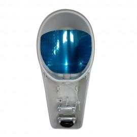 Luminaria Alumbrado Público En Policarbonato Bajo Consumo E27