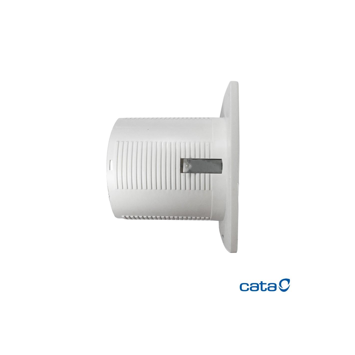 Extractor Baño Rejilla: > Extractores de baño > Extractor de baño Cata B10 PLUS