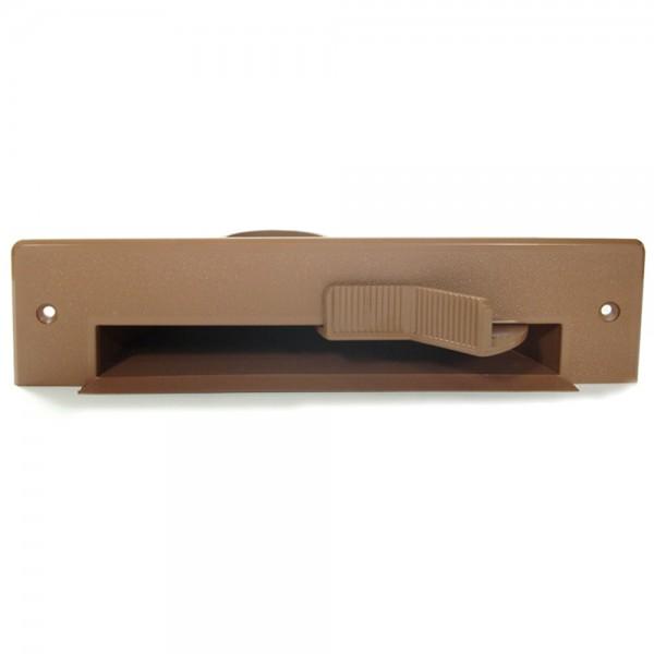 > Recogedores > Recogedor de cocina marrón claro (VAC PAN