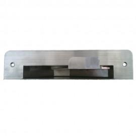 Recogedor de cocina acero pulido (VAC PAN)