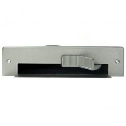 Recogedor de cocina plata (VAC PAN)