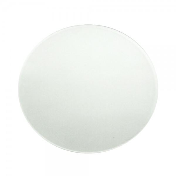 Cristal recambio downlight 18,3 cm