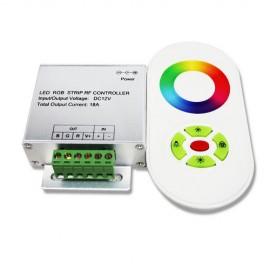 Controlador RGB tactil 360W