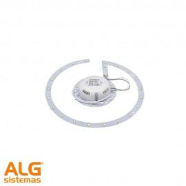 Módulo de LEDs con Driver Ø200mm 15W 1500Lm 50.000H