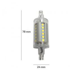 Lámpara Led R7S 360º 5W EDM