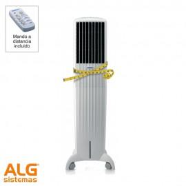 Acondicionador evaporativo portátil 170W Diet 50i