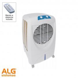 Acondicionador evaporativo portátil 150W Sumo