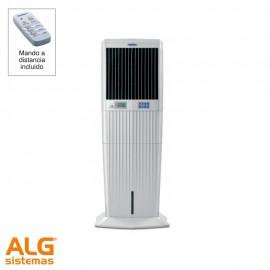 Acondicionador evaporativo portátil 235W Storm 100