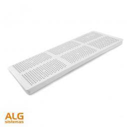 Mosquitero plastico para rejilla ventilación A-200