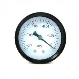 Vacuómetro recambio bomba de vacío