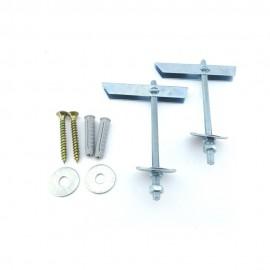 Kit instalacion ventiladores de techo