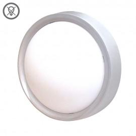LENI Lámpara plafón gris