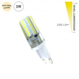Lámpara G9 Led 3W