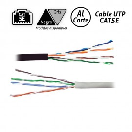 Cable UPT CAT5E