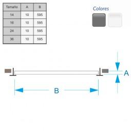 Difusor Rotacional DRD-14