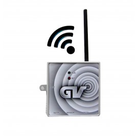 Receptor wireless para sistema PH