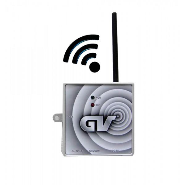 Receptor wireless para sistema PH