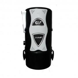 Central Asp. Puma Junior Confort con kit On/Off
