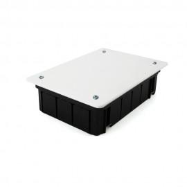 Caja de empalme empotrar 164x106x47 tabique hueco
