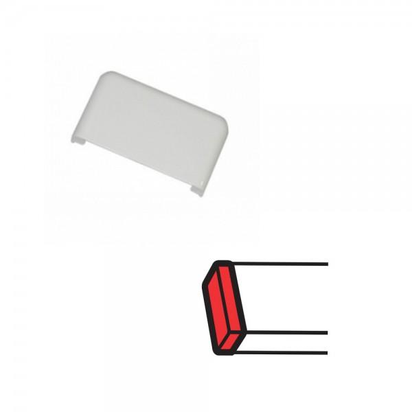 Unión para canaleta FLUIDQUINT