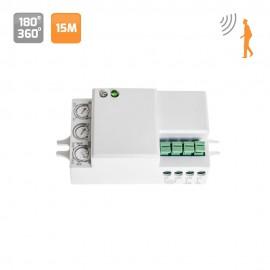 Sensor de movimiento micro-ondas Move III
