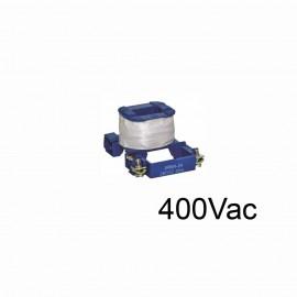 Bobina 400Vac para contacotes Voltimerc.
