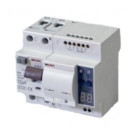 Diferencial autorearmable 2 polos 40A-63A voltimerc.