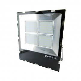 Proyector LED Trade Plus 200W IP67