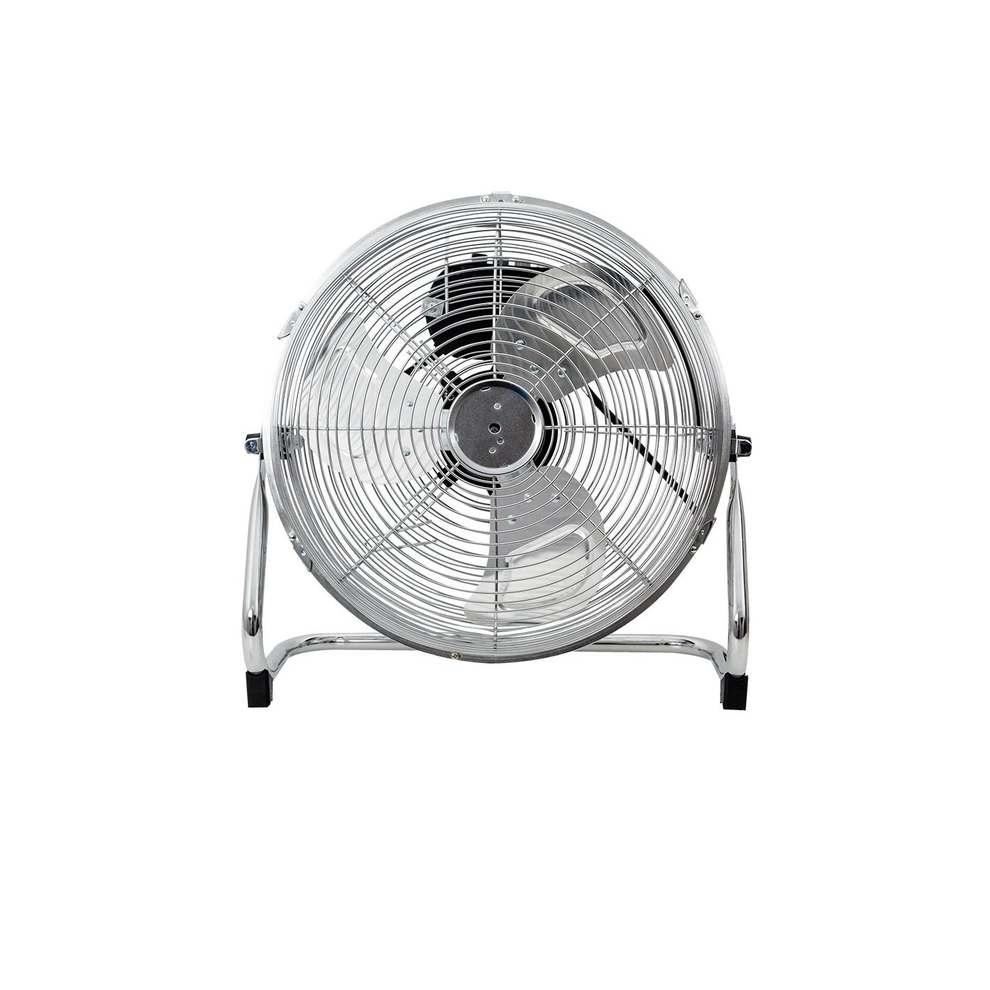 Ventilador industrial de suelo serie austro 100w 47cm - Ventilador de suelo ...