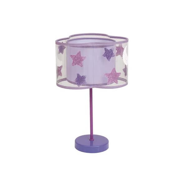 Sobremesa Infantil Astros Rosa 1xe14 (35x22)