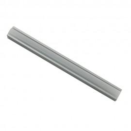 Perfil de Aluminio Cuadrado de Superficie