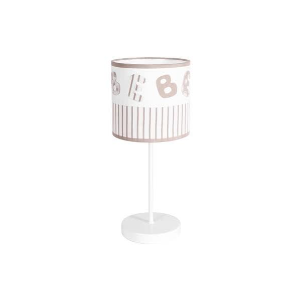 Sobremesa Bebe Rosa 1xe14 37x16 D