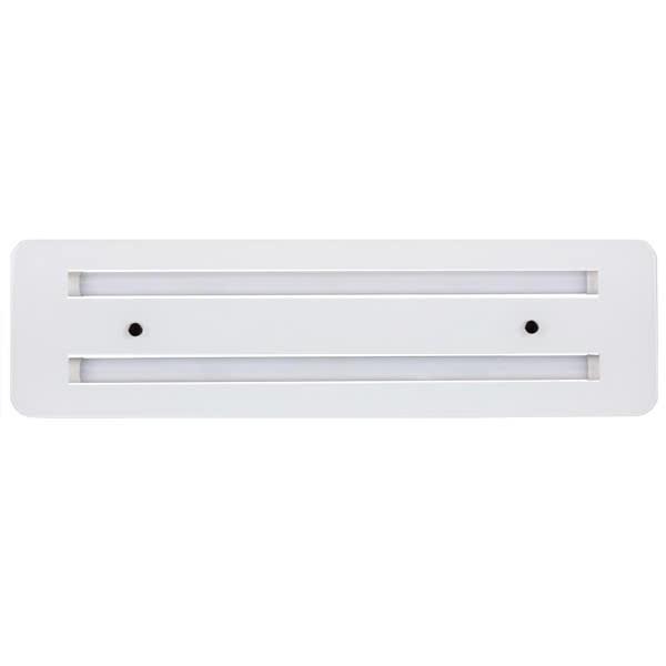 Fluorescente Espinela Blanco Ctubo Led T8 2x9w 1600lm 13x65 6400k