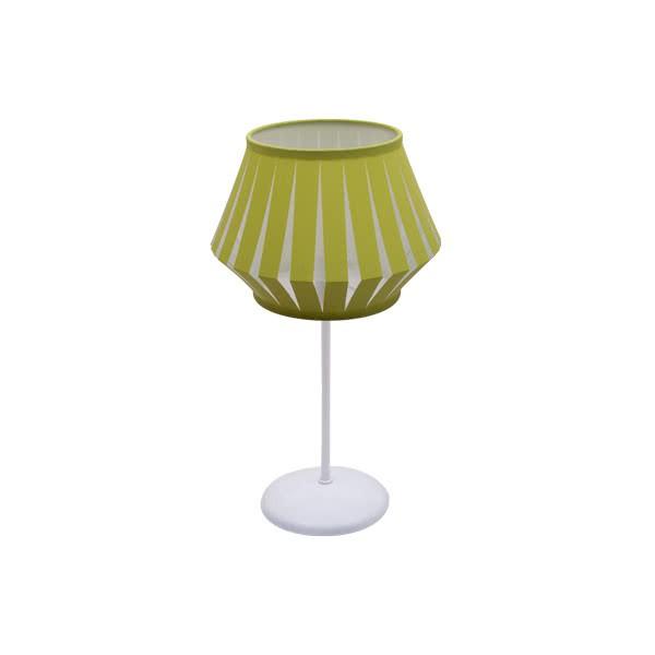 Sobremesa Infantil Espiral Verde 1xe14 35x20