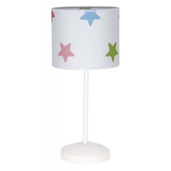 Sobremesa Star Estrellas Colores 1xe14 39x17d