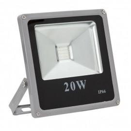 Proyector 20w Rgb Led Smd Goliat 1400lm 120º