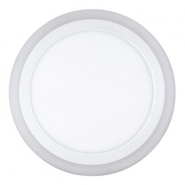 Downlight 6+3w 4000k Medea Blanco  720lm 14,5d