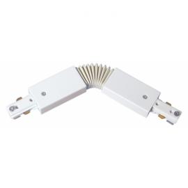 Conector Articulable Blanco 2 Hilos