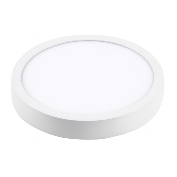 Downlight 18w 6500k Sup. Extra Fino Blanco 1440lm 17dx2,5 Talisman