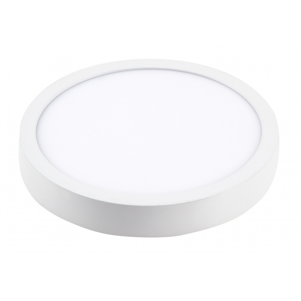 Downlight 24w 6500k Sup. Extra Fino Blanco 1920lm 22,5dx2,5 Talisman