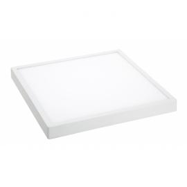 Downlight 18w 6500k Sup. Extra Fino Blanco 1440lm 17,x17x2,5 Amuleto