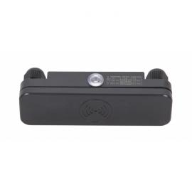 Sensor Movimiento Move Iv Ip65 Negro 11,5x2,5x3,5