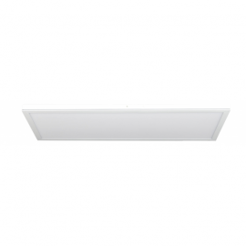 Plafon Superf. 72w 4000k Blanco 30x120x2,3 5760lm Tolstoi