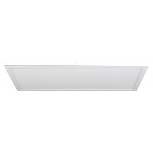Plafon Superf. 36w 6400k Blanco 30x60x2,3 2880lm Tolstoi