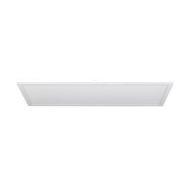 Plafon Superf. 72w 4000k Blanco 30x90x2,3 5760lm Tolstoi