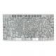 Aplique Rectangular Carbono Cromo 1xe27 17x32,5