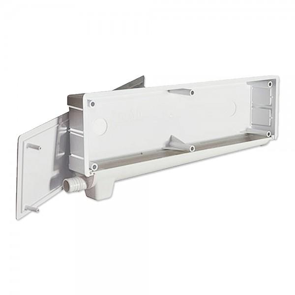 Caja preinstalaci n aire acondicionado desag e for Caja aire acondicionado