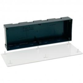 Caja de preinstalación de aire acondicionado sin desagüe Pre-Air