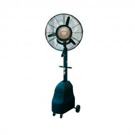 Ventilador Acondicionador Evaporativo para Exteriores