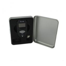 Pirómetro Termómetro Laser Infrarrojo Digital de Bolsillo TI 10